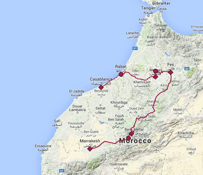 A világ államfői kísérik utolsó útjára II. Hasszán marokkói királyt